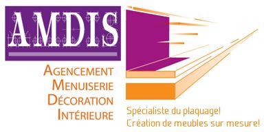AMDIS Spécialiste du plaquage / Création de meubles sur mesure