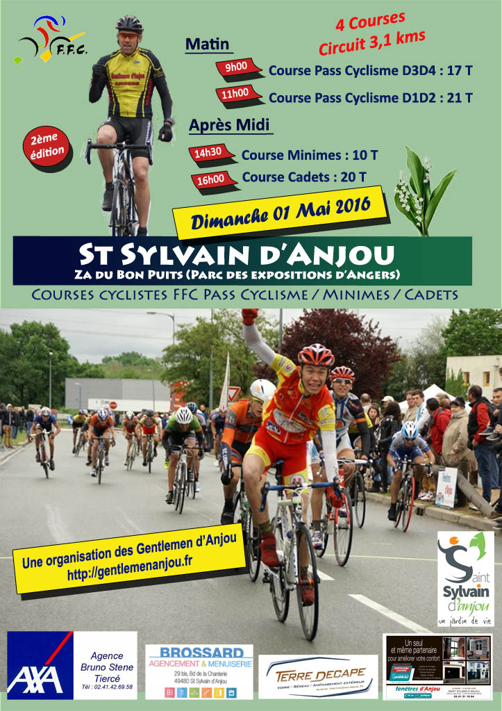 Courses du 1er mai minimes cadets pass cyclisme - Https reglement pass fr ...